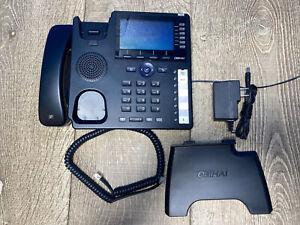 Obihai OBi1062 Professional VOIP Phone WIFI & BLUETHOOTH CAPABILITY