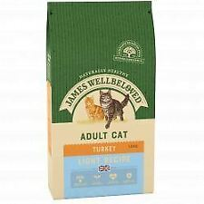 James Wellbeloved Cat Adult Light Turkey & Rice - 1.5kg - 431513