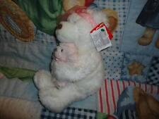 Gund 2001 Exclusive Avon Momma's Love Bear & Baby 4977