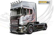 Scania R730 Streamline 4X2 Kit 1:24 Italeri IT3906