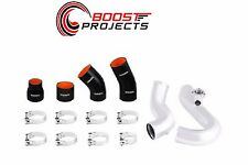 Mishimoto 2015 Mustang EcoBoost 2.3L Intercooler Polished Pipe and Boot Kit