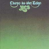 Yes - Close to the Edge (1994) REMASTERED CD ALBUM