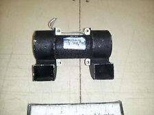 NOS Rockwell Two-Speed Centrifugal Fan H-3 115V-AC B401N1 009-1309-00 EAD