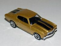 Hot Wheels 1970 Chevelle SS Chevy - Clear Windows Sp5 Wheels - China 1999