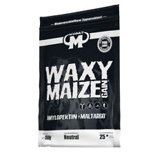 Mammut Amylopektin Waxy Maize Gain - Maltargo - Neutral - 1500g