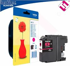 Ti000581 Ink Brother Lc-121m magenta