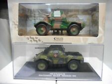 PANHARD 178 AMD 35 FRANCE WW II IXO 1:43