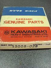GENUINE KAWASAKI RING SET STD F6 13008-028