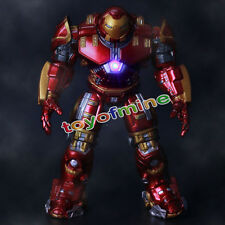 Marvel Avengers 2 Age of Ultron iron man MAN MK 44 HULKBUSTER 6.7'' figure toys