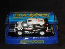 Rally Digital Scalextric Slot Cars (1980-Now)