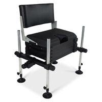 Match Station® 3D Mod-Box™ Seat Box & Back Rest