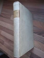 Hardback Pre-1700 Antiquarian & Collectable Books