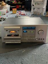 Pioneer CT-F950 Cassette Deck Needs new belt