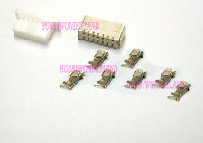 JST SH 1.0mm Micro 7-Pin Top Entry Header,Female Connector Contact Terminal x 50