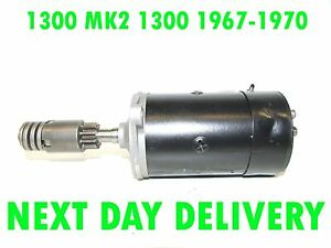 MG 1300 MK2 1300 1967 1968 1969 1970 HATCHBACK RMFD STARTER MOTOR