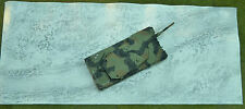 Diorama accessoires tapis de neige, snow track mat, 73 x 31 cm, à timpo, Britains, fm4