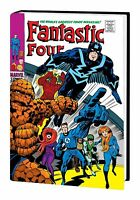 FANTASTIC FOUR OMNIBUS HC VOL 03 KIRBY VARIANT NEW PRINTING NM  2021 PRESALE