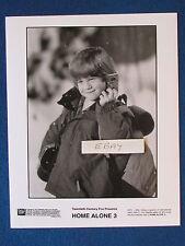 """Original Press Promo Photo - 10""""x8"""" - Home Alone 3 - Alex D. Linz - 1997 - B"""