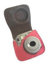 Fujifilm Instax Mini 9 Camera Case - Flamingo Pink