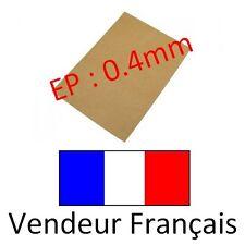 FEUILLE JOINT PAPIER A DECOUPER EP : 0,4mm - Taille : A5 ( 21cm x 15cm)