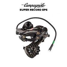 Campagnolo Super Record EPS 11 Speed Rear Derailleur Mech RD12