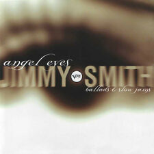 Jimmy Smith - Angel Eyes Ballads & Slow Jams / Gregory Hutchinson Roy Hargrove