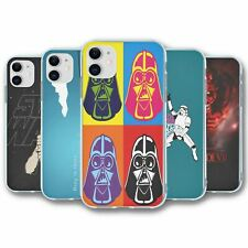 Para iPhone 11 Silicona Funda Cubierta Star Wars Colección 5