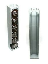 Holder Coffee Capsule Holder Storage Tower Stand Rack Dispenser for Dolce Gusto