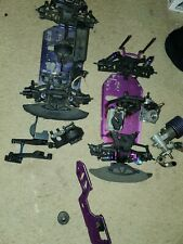 Used redcat nitro rc car lot exceed hpi Offer