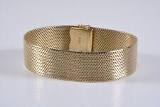 k06h12- 585er/ 14kt Gold Armband