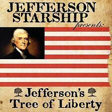 Jefferson Starship - Jefferson's Tree of Liberty [New CD] UK - Import