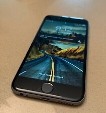 Apple iPhone 6 - 128GB - Space Gray - Fully Unlocked, Excellent Condition
