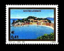 ITALIA REP. - 2003 - Turismo - 30ª emissione 0,41 € Sestri Levante michel 2902