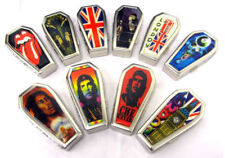 Cigarette Tin Collectable Cigarette Cases