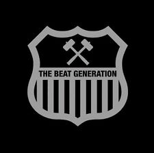 The Beat Generation r&b Pete Rock Black Eyed Peas Will.I.Am Jill Scott Cl Smooth