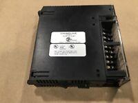 GE Fanuc IC693MDL330E Output Module 2A 8PT 120/240VAC #003E6
