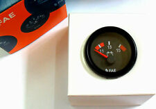 Reloj Voltimetro FAE UNIVERSAL 12V SEAT 124 131 1430 127 128 600 850