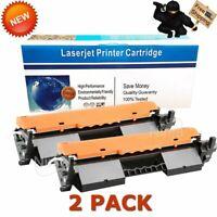2 Pack CF294X 94X High Yield Toner for HP LaserJet Pro M118dw M148fdw M149fdw