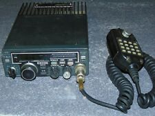 Used Icom IC-25H VHF FM Transceiver with HM-14 Icom Microphone. REDUCED PRICE