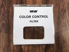 Sinar Color Control 100 Filter CC025Y 547.92.303 #NEU#