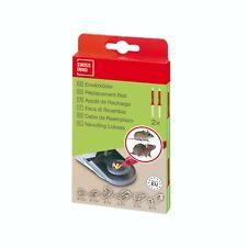 SuperCat Ersatzköder Spritze 2 Stück für Mausefalle und Rattenfalle