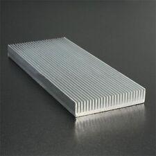 Heatsink Power Aluminum For LED Transistor Dissipation Sink Radiator Cooling