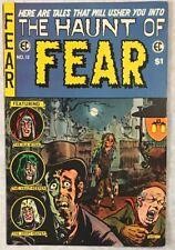 Haunt Of Fear #12 EC Horror Comics 1973 Ghastly Graham Ingels, Johnny Craig