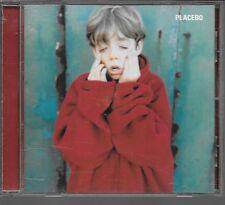CD ALBUM 10 TITRES--PLACEBO--PLACEBO--1996