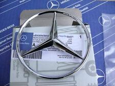 Original Mercedes Heck tapa-estrella w201 190e, 190e 2.3-16, 190e 2.5-16 nos!