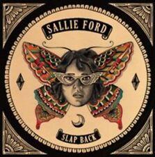 Slap Back by Sallie Ford