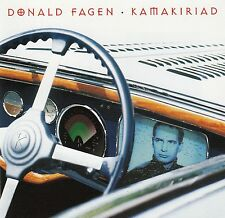 DONALD FAGEN - KAMAKIRIAD / CD (REPRISE RECORDS 1993)
