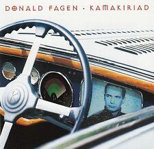 DONALD FAGEN - KAMAKIRIAD / CD (REPRISE RECORDS 1993)