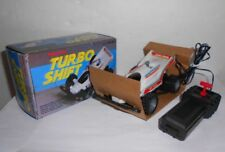 Radio Shack Turbo Shift Racer Wire Controlled 2 Speed