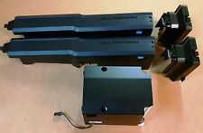 DELL PRECISION T7600/T7610 HEAT SINK 1TD00 AND PLASTIC MEMORY COVER SHROUD KIT